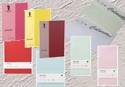 Briefpapier, Karten neutral