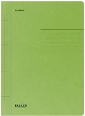 Schnellhefter A4 Karton, grün