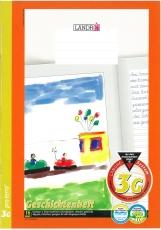 Geschichtenheft 3G