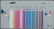 LAMY Farbstifte plus 36 Farben