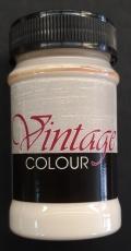 Kreide Optik Vintage Colour antikweiß