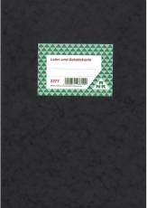 Lohn / Gehaltsbuch