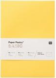 Umschläge B6 120gr. gelb