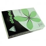 500 Blatt Kopierpapier 80 g/m² A4 grün