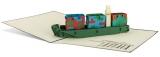 DK Containerschiff