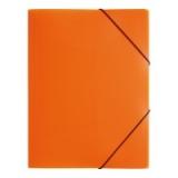 PAGNA Eckspannermappe  A4, orange