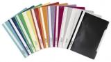 DURABLE Schnellhefter, DIN A4, aus PP-Folie farbig sort.
