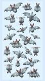 Sticker Fledermäuse
