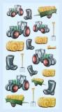 Sticker Traktor