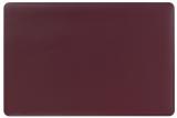 DURABLE Schreibunterlage, 650 x 520 mm, rot