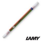 LAMY Tintenkiller M grün/orange