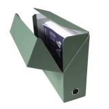 Archivbox 90mm grün