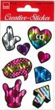 Creativ Sticker Wow