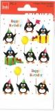 Creativ Sticker Happy Birthday