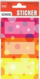 Creativ Sticker blanko