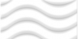 3D-Bastelwellpappe weiß