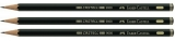 Bleistift CASTELL® 9000, 6B