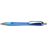 Kugelschreiber Slider Rave XB blau
