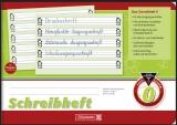 Schreiblernheft 0, DIN A5 quer