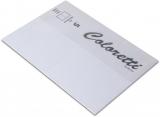 Coloretti-5er Pack Karten A6 hd-pl 225g/m², weiss