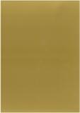 Fotokarton 50 x 70 gold