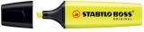 Textmarker STABILO® BOSS® ORIGINAL, gelb