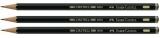Bleistift CASTELL® 9000, 4H
