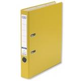 ELBA Ordner smart Pro, 50 mm, gelb