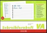 Schreiblernheft VA