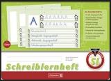 Schreiblernheft SL