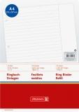 Ringbucheinlage A4 50B. L25