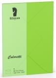 Coloretti-5er Pack Briefumschläge B6 80g/m², hellgrün
