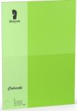 Coloretti-5er Pack Karten B6 hd-pl 225g/m², hellgrün