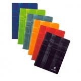 Heft Clairefontaine, A4, 40 Blatt, 90g, blanko