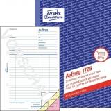 Auftrag 1725 - A5 SD 2x40Blatt