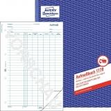 Aufmaßbuch 1778 -  A4 50 Blatt