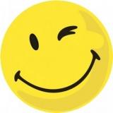 Smily positiv