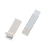 DURABLE Selbstklebetaschen POCKETFIX, (B)100 x (H)28 mm