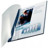 LEITZ Soft Cover, A4, 36-70 Blatt, blau