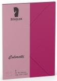 Coloretti-5er Pack Briefumschläge C6 80g/m² Amarena