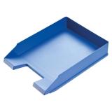Briefablage A4-C4, blau