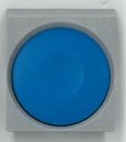 Deckfarbe Nr. 128 cyanblau