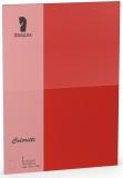 Coloretti-5er Pack Karten B6 hd-pl 225g/m², klatschmohn