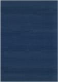 Bastelwellkarton königsblau
