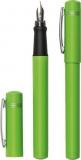 Füllhalter grün