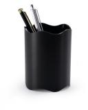 DURABLE Stifteköcher schwarz