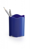 DURABLE Stifteköcher opak blau