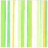Fotokarton 50 x 70 Streifen grün