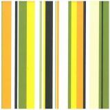 Fotokarton 50 x 70 Streifen orange