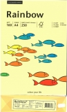 250 Blatt Kopierkarton 160 g/m² A4 chamois